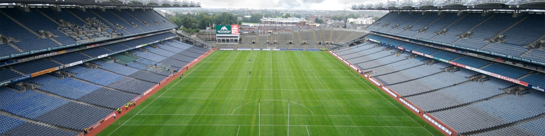 Play Gaelic Games and Visit Croke Park With Your Group