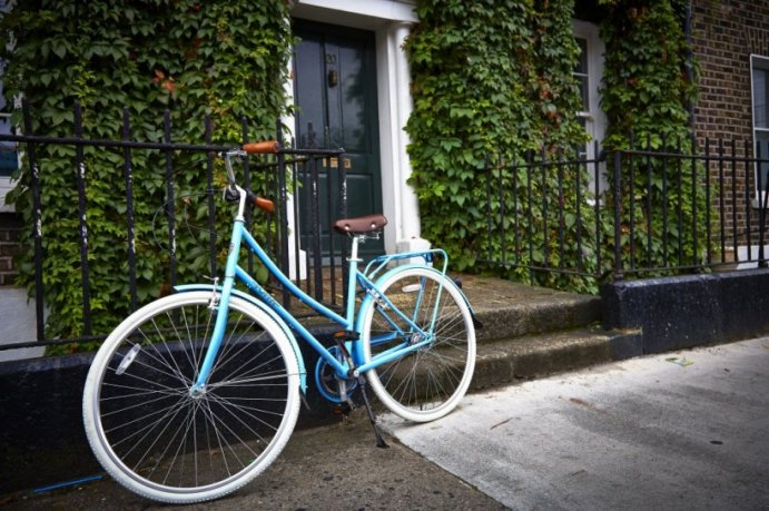 Guided tours by bike - explore Ireland's capital