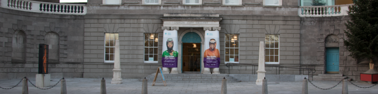 Dublin CIty Gallery - The Hugh Lane
