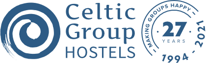 Celtic Group Hostels Logo