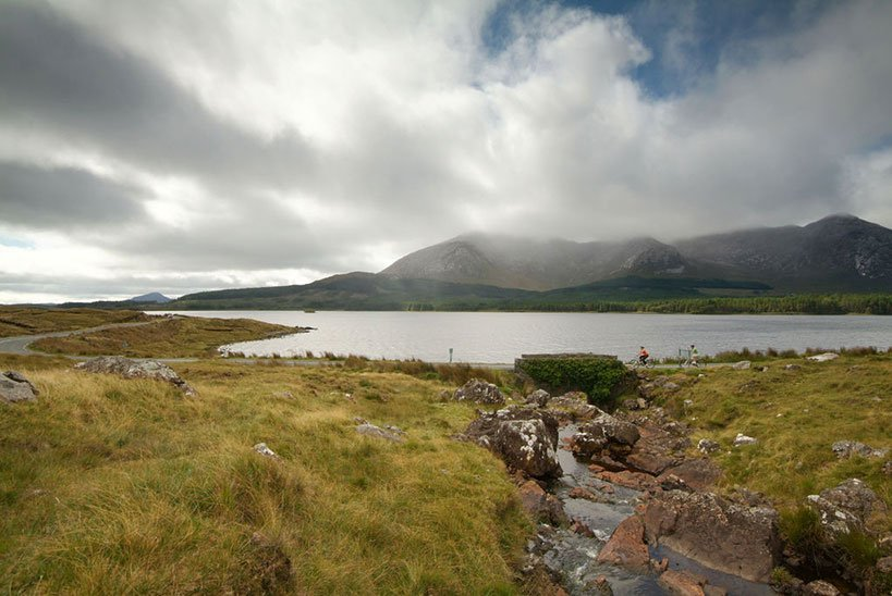 Connemara National Park is the Heart of the Region