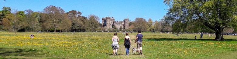 See Malahide and Howth on the Coast & Castle Tour