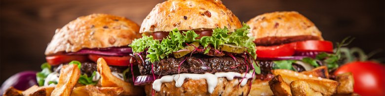 Group Meal Dinner Options at GBC Restaurant Galway - Enjoy Delicious Burgers