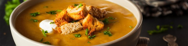 2-Course Group Meal at GBC Restaurant Galway with Homemade Soup of the Day