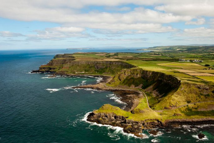 Giants Causeway On Your Game of Thrones Tour