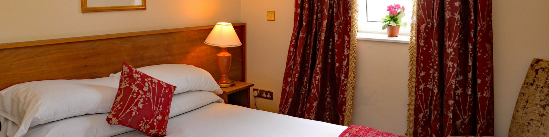 Gabriel House Budget Accommodation Cork Double Room