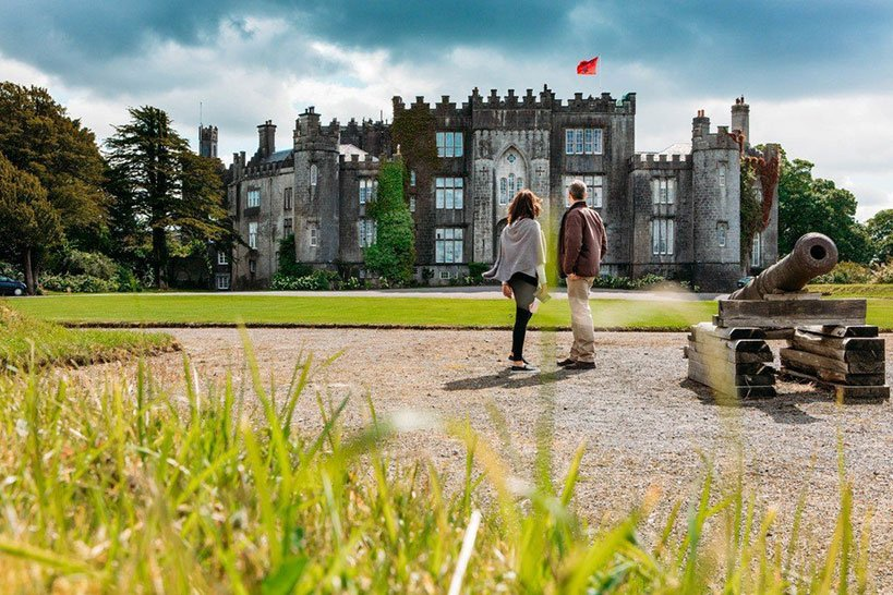 Birr Castle Is Famous For Its Science Centre in Ireland's Ancient East