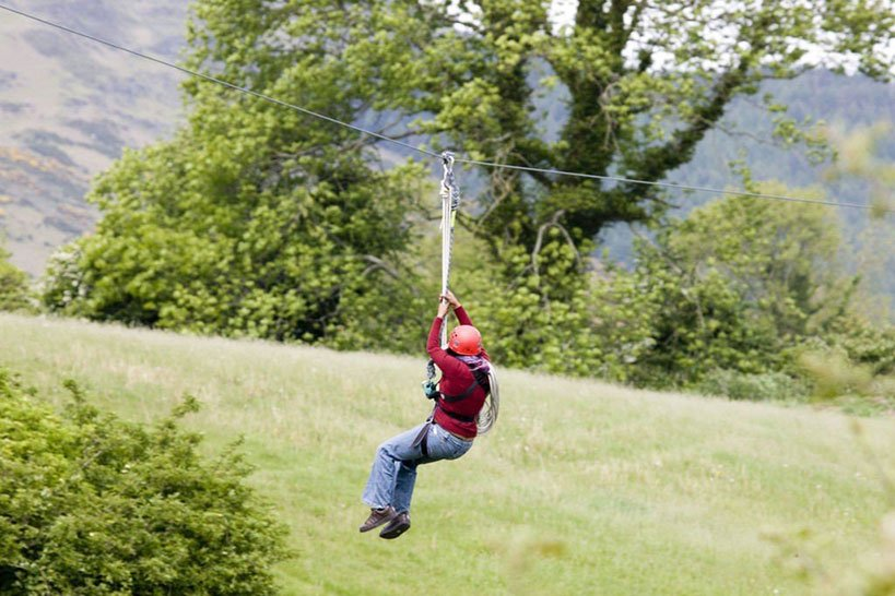 Carlingford Adventure Centre Offers Exciting Outdoor Activities in Ireland's Ancient East