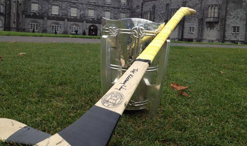The Kilkenny Way Hurling Experience Offers Insight Into This National Sport in Ireland's Ancient East