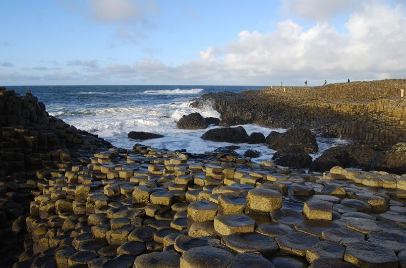 Day Tour to the  UNESCO World Heritage Site Giants Causeway