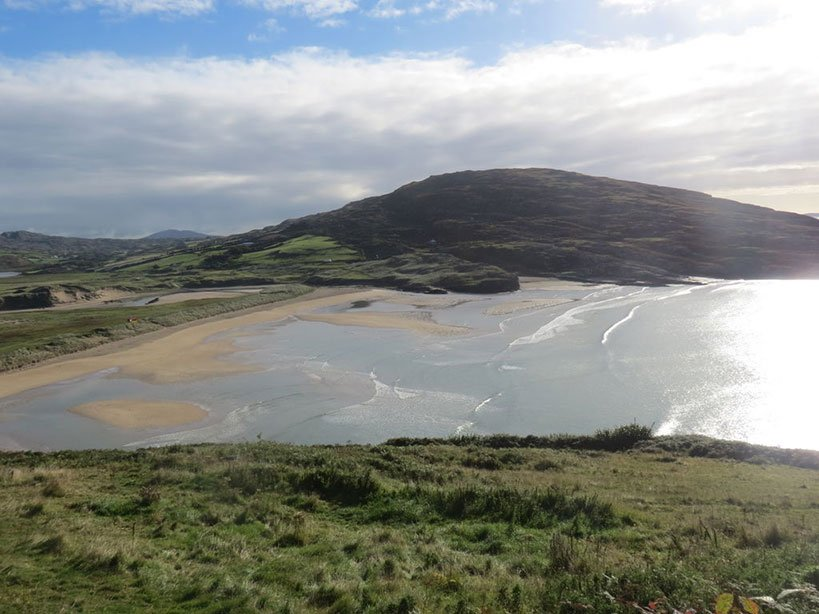 10 Free Things to Do in Ireland - Barleycove Beach