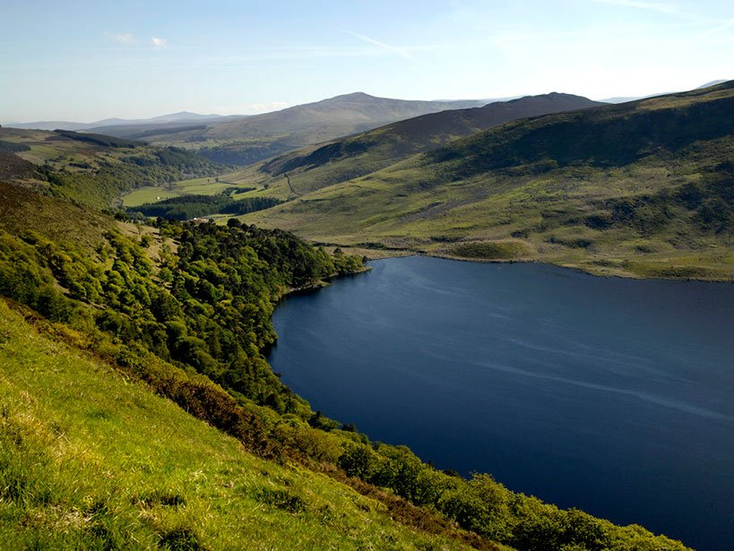 10 Free Things to Do in Ireland - Wicklow Mountains