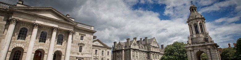Dublin Writers Museum facade - 10 literary attractions for groups