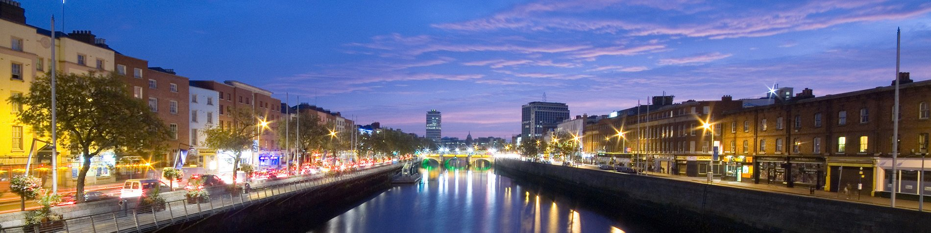 Dublin by Night - 10 Best Things to Do After Dark not Involving Alcohol