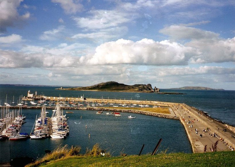 10 Towns and Villages in Ireland Howth