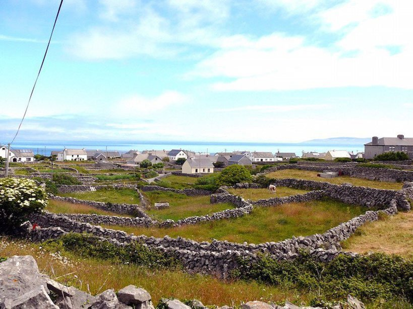 10 Towns and Villages in Ireland Aran Islands