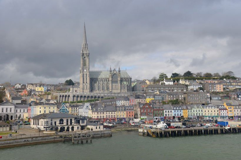 10 Towns and Villages in Ireland Cobh