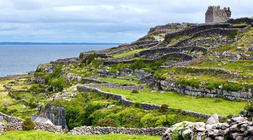 Day Trip to the Aran Islands