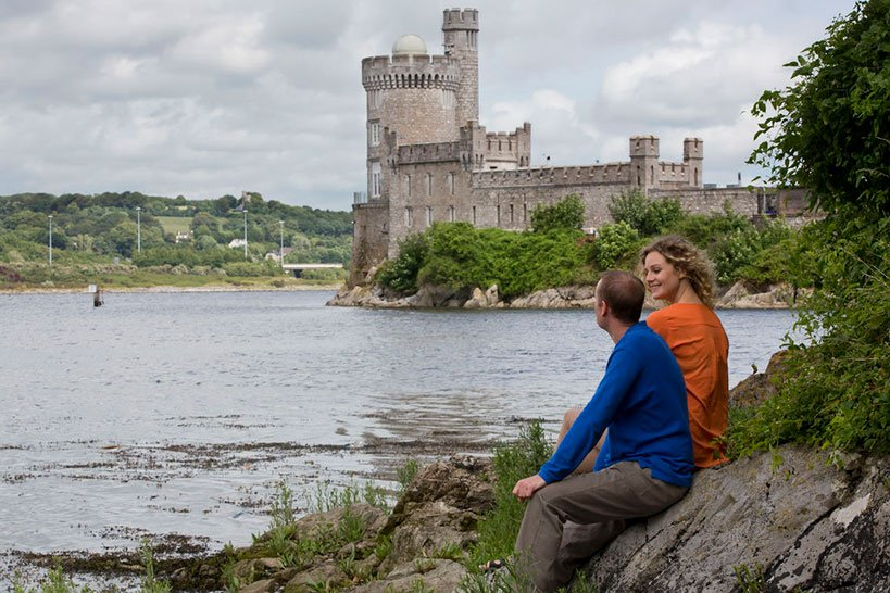 Irish Science at Blackrock Castle and Observatory