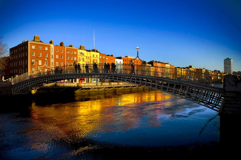 Tour of Dublin's Hidden Gems