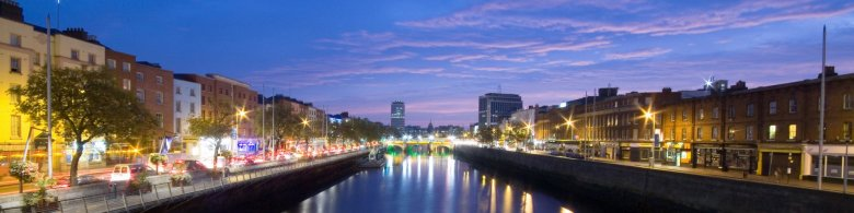 Explore Dublin in 4 Days!