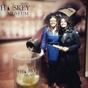 Visit the Irish Whiskey Museum